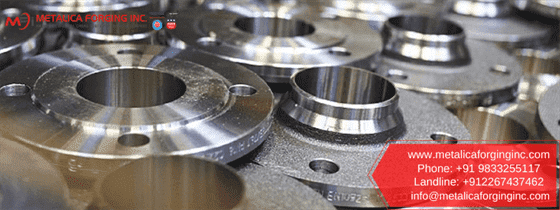 Inconel 600 Flange manufacturer india