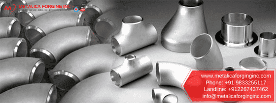 Inconel 625 Pipe Fittings manufacturer india