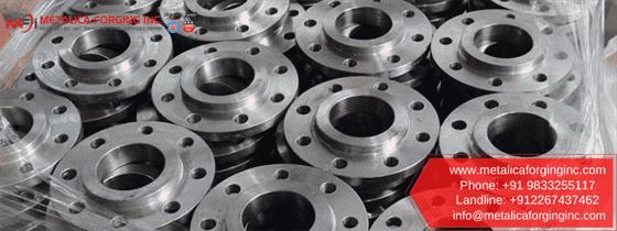 Inconel 625 Flange manufacturer india