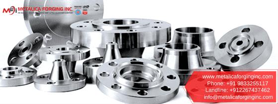 Monel 400 FLanges manufacturer india