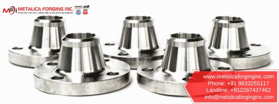 Monel K500 FLanges manufacturer india