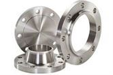 ASTM B564 Super Duplex Steel UNS S32750 / UNS S32760 Flanges supplier in india