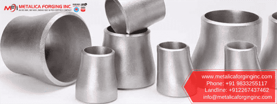 Alloy 20 Buttweld Fittings supplier in india