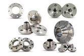 ASTM B564 Titanium Flanges supplier in india